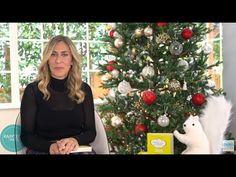 Πώς να κάνετε το μυαλό σας να δουλεύει υπέρ σας: Καλύτερα Γίνεται Show με τη Δρ. Νάνσυ Μαλλέρου - YouTube Christmas Tree, Holiday Decor, Youtube, Life, Teal Christmas Tree, Xmas Trees, Christmas Wood, Christmas Trees, Youtubers