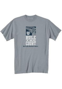 33bb3964 Champion® Butler University Basketball Youth T-Shirt - $14.00