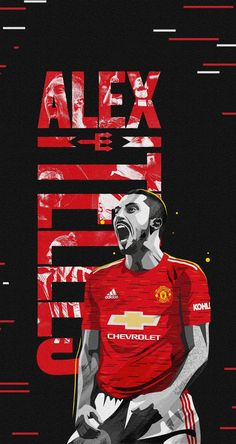 Alex Telles, Manchester United Wallpaper, Manchester United Football, Red Army, Old Trafford, Man United, Chevrolet, The Unit, Club
