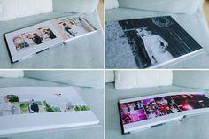Hochzeitsalbum // Fine Art Papier