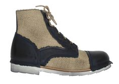Just released Blue Beige Leathe.... http://gethuda.co/products/blue-beige-leather-above-ankle-boots?utm_campaign=social_autopilot&utm_source=pin&utm_medium=pin