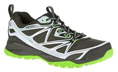 Introducing MERRELL Capra Bolt GTX Mens Hiking Shoe Black US105. Great Product and follow us to get more updates!