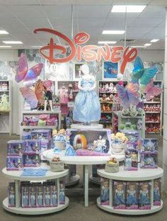 J.C. Penney Partners With Disney for upcoming release of 'Cinderella'; that's so fairy tale wicked!