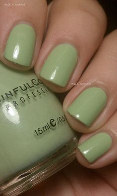 """Sinful Colors """"Olympia"""""""