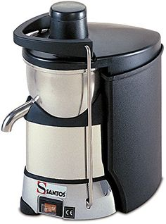 JB Prince Santos Fruit  Vegetable Juicer  Extractor -- Read more reviews of the product by visiting the link on the image.  This link participates in Amazon Service LLC Associates Program, a program designed to let participant earn advertising fees by advertising and linking to Amazon.com.