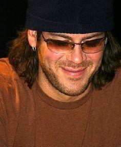 Christian Kane Photo