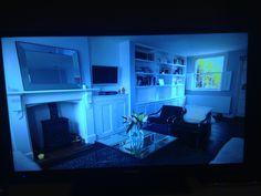 Terraced House, Flat Screen, Blood Plasma, Flatscreen, Dish Display