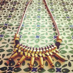 MUTRAH - Hand made jewelry