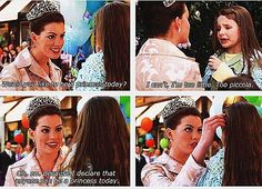 the princess diaries 2 quotes - Google Search