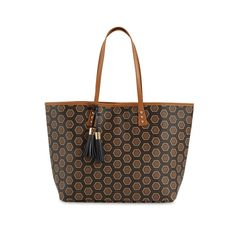 cinda b. Luxe Medium London Tote -- Hurry! Check out this great item : Travel luggage