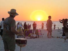 Treasure Island Drum
