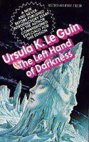 The Left Hand of Darkness by Guin,Ursula K. Paperback: The Left Hand of Darkness by Guin,Ursula K. Sci Fi Novels, Sci Fi Books, Fiction Novels, Fiction Stories, Books To Read Before You Die, Science Fiction Books, Fantasy Books, Illustrations, Literatura