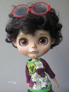 ♥ Custom Doll for Adoption by Xeiderdolls ♥ CHECK HERE ☞