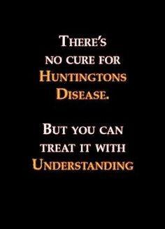 Huntington's Disease Awareness by Sue Wright - GoFundMe