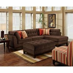 1000 images about Sensational Sectionals on Pinterest