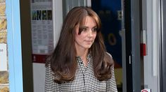 Did the Duchess of Cambridge really need to chop her hair like this?