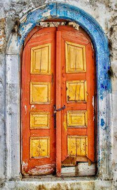 Kastellorizo, Rhodes, Greece