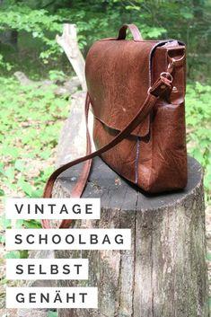 ee830f19e080b Schoolbag Leonabel – von Lalilly Herzileien
