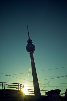 Iconic - Berlin by Enhanced Reality