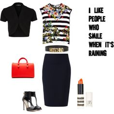 """""""I like People"""" by francy78 on Polyvore"""