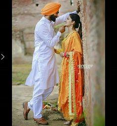 Pre Wedding Photoshoot, Wedding Shoot, Wedding Couples, Punjabi Wedding Couple, Punjabi Couple, Couple Posing, Couple Shoot, Bridal Photography, Couple Photography