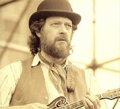 Ian Anderson of Jethro Tull.