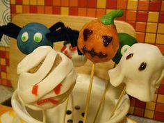 Vegane cakepops