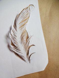 SouMa papercut art