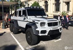 Mercedes G Wagon, Mercedes G Class, Mercedes Benz Amg, 6x6 Truck, Jeep Truck, Trucks, G 63 Amg, Jeep Bumpers, Benz G Class