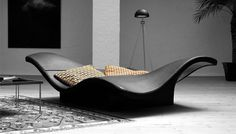 WAVES BENCH by ERIK