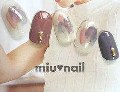 再販3*New*セレニティカラーのぬりかけネイル | ハンドメイド、手作り作品の通販 minne(ミンネ)
