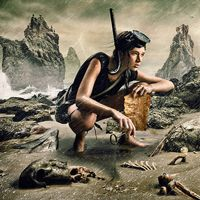The Photo Composites of Commercial Photographer Dave Hill