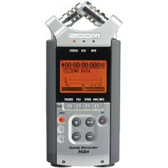 Okay, you've done some research and determined that many people are using portable digital recorders like the Zoom H4n and Tascam DR100 to record the audio during DSLRvideo shoots. Now you need some real-world advice about using this equipment properly with external microphones, field mixers and clapper slates.