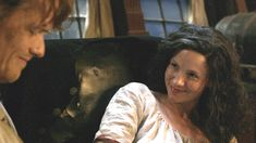Outlander: Claire and Jamie Season 3 episode 11