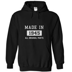 Made in 1945. All Original Parts