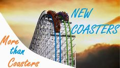 AMUSEMENT ATTRACTION! New Roller Coasters coming for 2015 | Jerry's Hollywoodland Amusement And Trailer Park