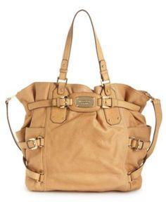 MICHAEL Michael Kors Handbag, Gansevoort Tote - All Handbags - Handbags & Accessories - Macy's