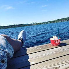#bryggan #gbglass #solbrännadeluxe