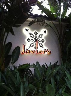 Javier's Cantina Newport Beach CA. My favorite resturant! If you like Mexican & seafood, and the ocean, this is for you!