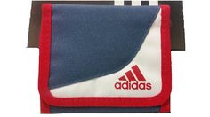 adidas , Herren-Geldbörse blau Blu marino: Amazon.de: Koffer, Rucksäcke & Taschen