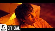 [MV] CROSS GENE(크로스진) _ Black or White  - damn that is a lot of blood - Shin Won-Ho is too cute