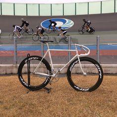velodrome bicycles