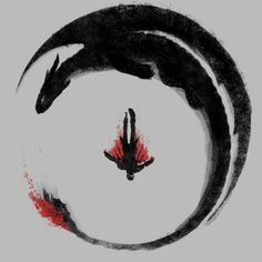 Viking Dragon Emblem by Design-By-Humans on deviantART