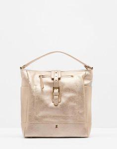 Belsize Bright Pu Tote Bag