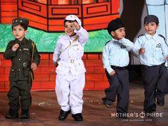 Mother's Pride Play School