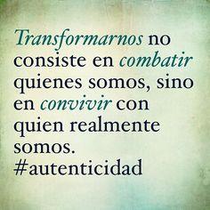 #frases #autenticidad