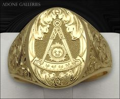 Adone representing those Past Masters.