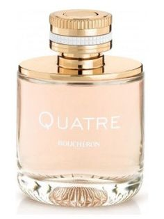 Boucheron Womens fragrances Quatre Femme Eau de Parfum Spray 100 ml Perfume Versace, Best Perfume, Fragrance Parfum, New Fragrances, Perfume Fantasy, Shopping, Vintage Perfume Bottles, Eau De Toilette, Gifts