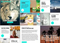 18 pivotal web design trends for 2014 | Econsultancy