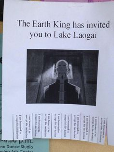 Avatar: The Last Airbender- So doing this :)